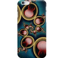 Watch Out for the Pincers iPhone Case/Skin
