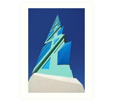 frank lloyd wright Art Print