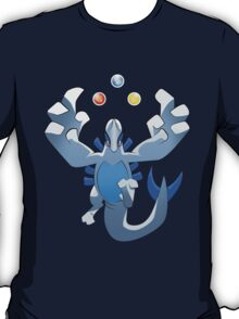 Beast of the sea simplified ver. T-Shirt