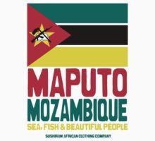 Maputo, Mozambique, Represent by kaysha