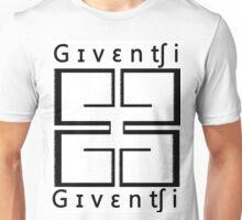 Linguistic Fashion II Unisex T-Shirt