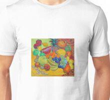Sweet fruits Unisex T-Shirt