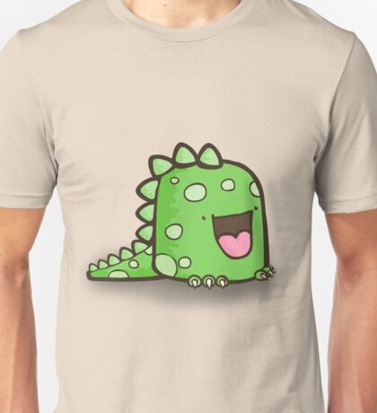 Dinocute Unisex T-Shirt