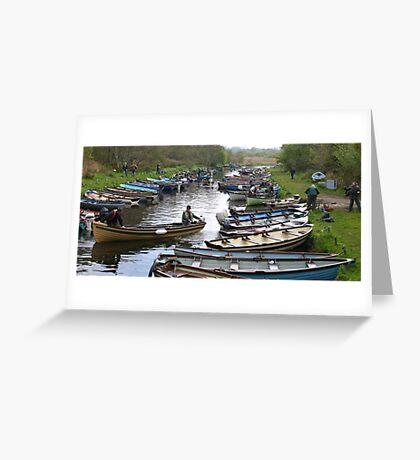 killarney Greeting Card