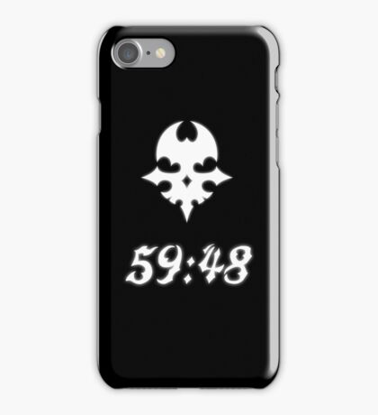 As It Reaches Zetta iPhone Case/Skin