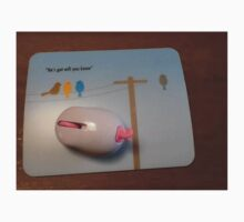 mouse and mouse pad T-Shirt