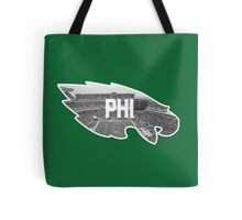 City of Brotherly Love Tote Bag