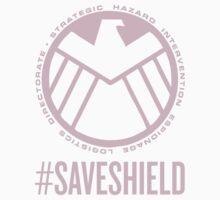 #SAVESHIELD Kids Clothes