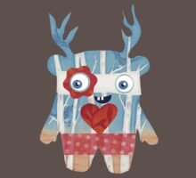 Forest Monster Kids Clothes