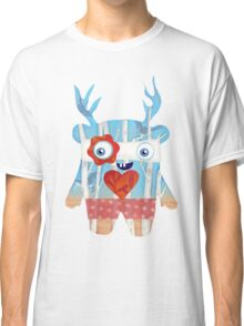 Forest Monster Classic T-Shirt
