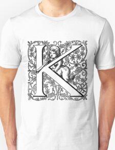 K, the universal reply. T-Shirt