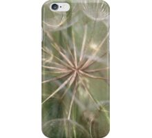 Giant Dandelion iPhone Case/Skin
