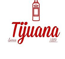 Tijuana by Jav Gallardo