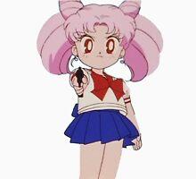 chibiusa holding a gun  Unisex T-Shirt