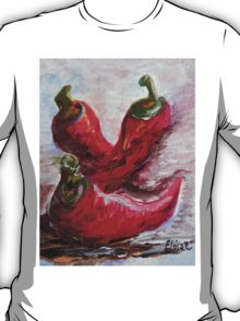 Poppin' Peppers T-Shirt