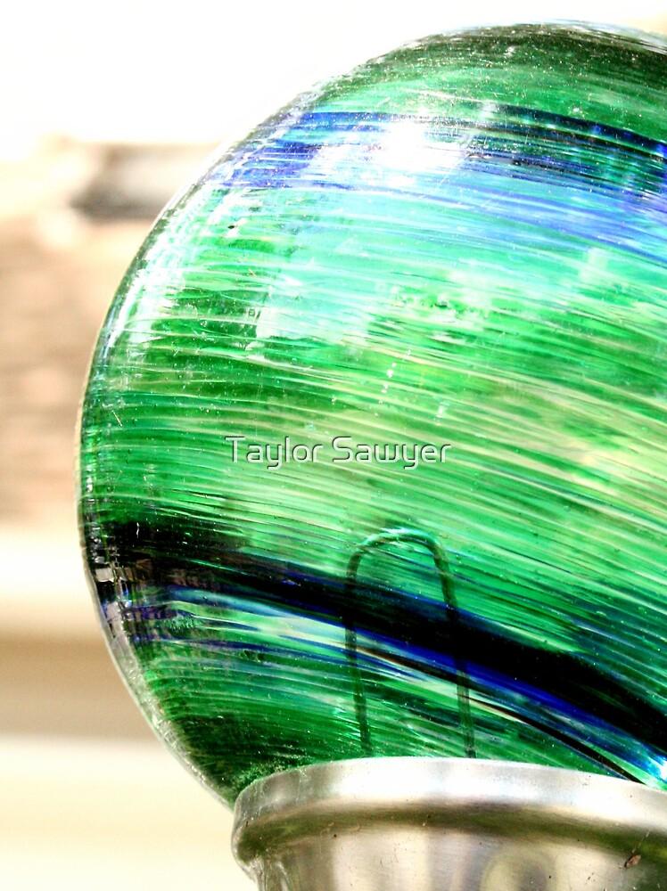 Glass Ball by Taylor Sawyer