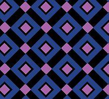 Purple Orient by helloartistry