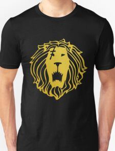 Pride, The Lion Unisex T-Shirt