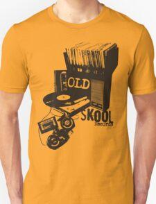 Oldskool Records T-Shirt