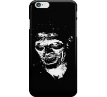 Evil Dead Ash  iPhone Case/Skin
