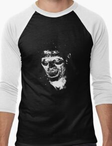 Evil Dead Ash  Men's Baseball ¾ T-Shirt