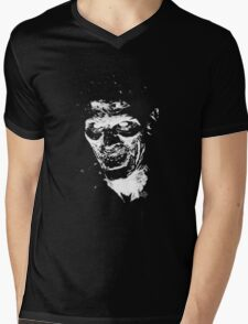 Evil Dead Ash  Mens V-Neck T-Shirt