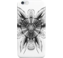 Amoeba 4 iPhone Case/Skin