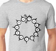 Wraith, The Dragon Unisex T-Shirt