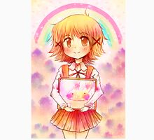 // Yuno really is the cutest // Mens V-Neck T-Shirt