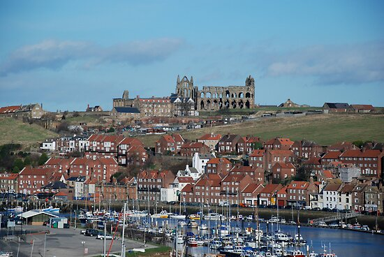 Whitby by dougie1
