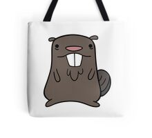 Gravity Falls Beaver  Tote Bag