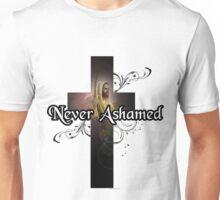Never Ashamed T Shirt Unisex T-Shirt