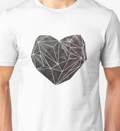 Heart Graphic 4 Unisex T-Shirt