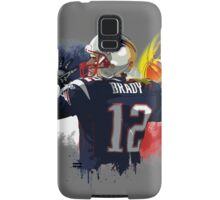 Tom Brady  Samsung Galaxy Case/Skin