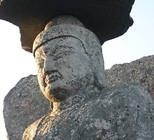 Buddha, Daegu, South Korea by globallyinspire