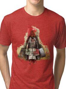 boo-boy and jak Tri-blend T-Shirt