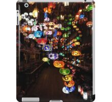 Rainbow Lanterns iPad Case/Skin