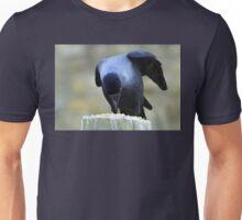 Jackdaw............. Unisex T-Shirt
