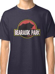 Bearassic Park Classic T-Shirt