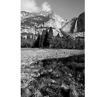 Yosemite Days Photographic Print