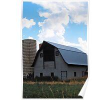 Barns of Boulder 3 Poster
