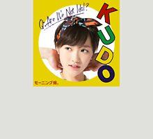 Haruka Kudo - Are We Not Idol? Unisex T-Shirt