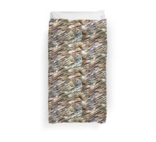 Swimming with the Fishes Duvet Cover