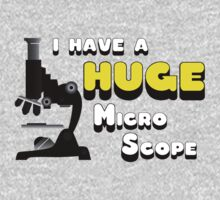 I have a huge MicroScope by CellDivisionLab