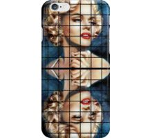 MM 135 six iPhone Case/Skin
