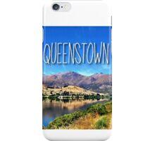 Queenstown Summer iPhone Case/Skin
