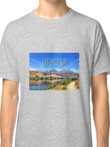 Queenstown Summer Classic T-Shirt