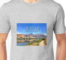Queenstown Summer Unisex T-Shirt