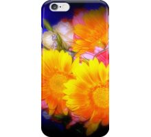 Bright Bouquet -  at Supermarket iPhone Case/Skin