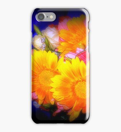 Bright Bouquet -  at Supermarket iPhone Case/Skin